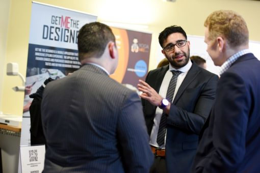 DigitalCity showcases new Tees Valley tech talent at its latest Demo Day